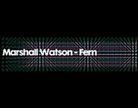 Marshall Watson - Fern