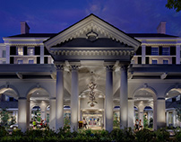The Guest House at Graceland: Case Study