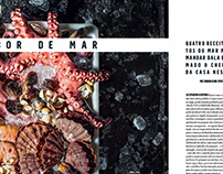 seafood @VIP magazine