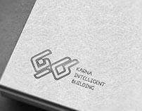 Karna Intelligent Building logo