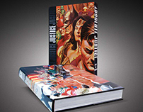 Absolute Justice Hardcover Edition