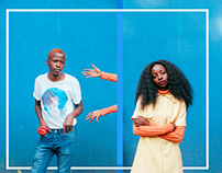GIKOMBA LOOK BOOK