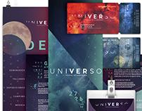 Universo | Festival de Astronomía