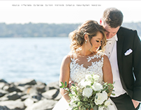 Website Customization and Graphic Design