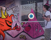 The Addiction - 2D Animation