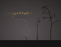 Happiness | Visual Poem