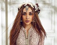 Sahiba : Usha Maheshwari Collection 2016