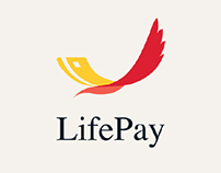 Life Pay / Video case