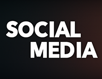 2017 Social Media Work