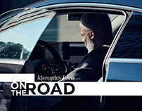 Mercedes-Benz On the Road