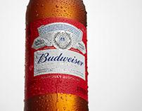 Budweiser - still life