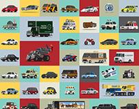 Star Cars Volume 3