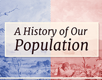 A History of Our Population