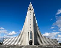 Reykjavik Colour