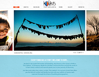 Kalika's The Galleria Hotel Website