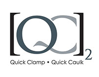 QC2 Logo and Product Photography