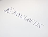 Yang Law LLC Logo