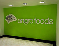 ENGRO FOOD OFFICE DESIGN