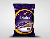 Eclairs Packaging