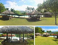 Isla Reta Accommodations