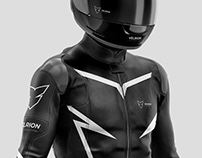 VELRION Motorcycle Clothing Brand
