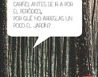 Proyecto Azucarera de España