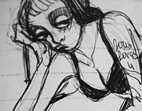 Sketchbook stuff 01