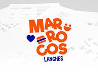 Re-Branding - Marrocos Lanches