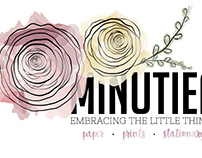 The Minutiae Initiative