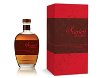 Scarlett Whiskey