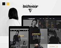 Techwear magazine