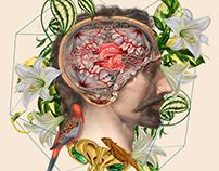 My jelly brain (overthinking)