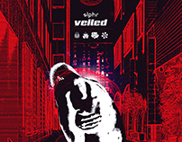 Slphr - Veiled