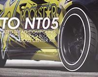 Nitto Tire 2015 Drift Videos