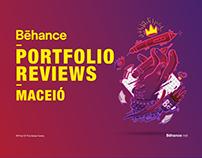 Behance Reviews Maceió