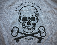 Misc T-Shirt Concepts