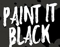 Blackflower Font