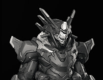 Paragon (Epic) Unreleased skins