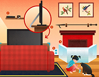 Baby Proofing Infographic
