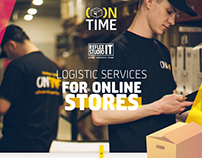 OnTime website