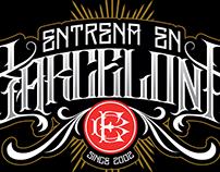 ENTRENA EN BARCELONA