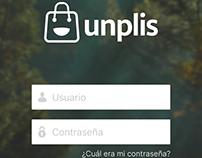 Unplis Business App