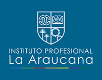 Instituto Profesional La Araucana - Web Design