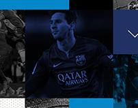 SBS Sports Channel Rebrand