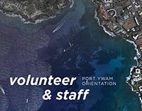 Port YWAM Orientation Booklet