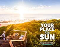 Getaway Feature 2017 (Beach Cottages)