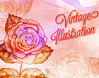 FREE Vintage illustrations