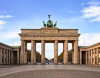 Brandenburg Gate - Berlin