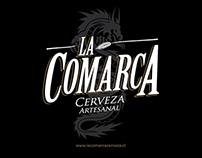 LA COMARCA BEER BRAND
