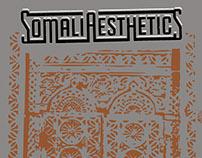 Somali Aesthetics Poster Series